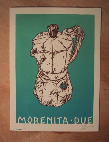 """""""morenita"""""""