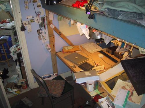 deskdesk