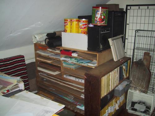 flat file boxes