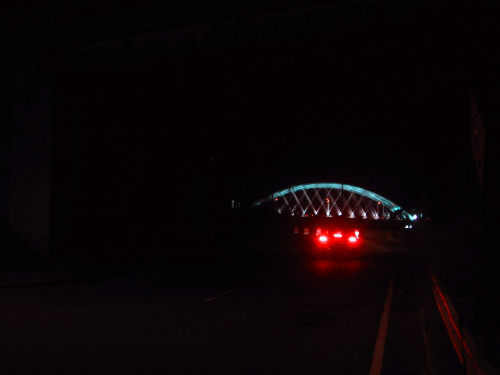 I-195 bridge over the providence river