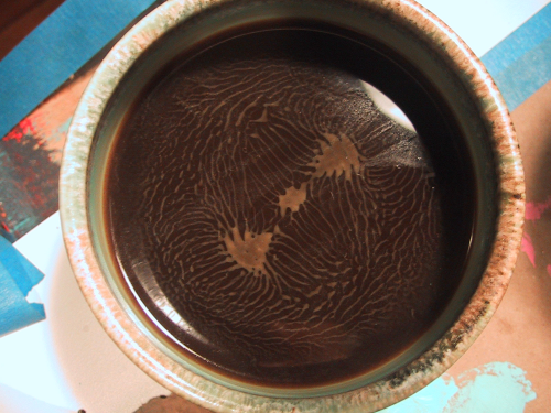 coffee frequency
